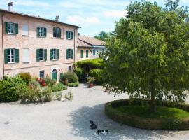 Corte La Volta, albergo a Piacenza