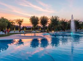 Terme Preistoriche Resort & Spa, hotel in Montegrotto Terme