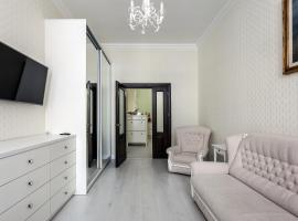 Lux Apartments In The Center, hotel near Lviv State Academic Opera and Ballet Theater, Lviv