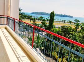 Blue Bridge Homes, hotel near Veer Savarkar International Airport - IXZ,