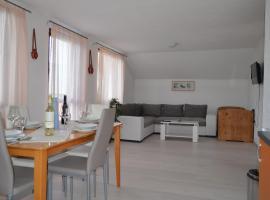 Apartment Magdalena, apartment in Korenica