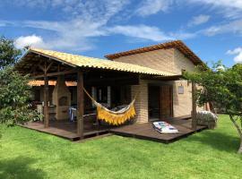 Condominio em Paracuru - Mango Village, pet-friendly hotel in Paracuru