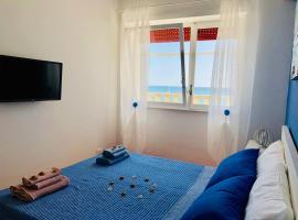 T-Village502, apartment in Anzio