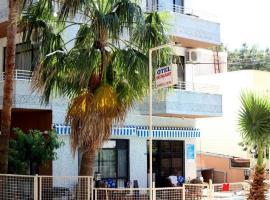 Tayfun Otel Marmaris, отель в Мармарисе