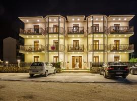 Kavadias Apartments, vacation rental in Vasiliki
