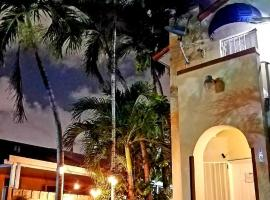 Hostel Brazilian, homestay in Miami