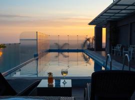 Casa Andina Select Tacna, hotel en Tacna