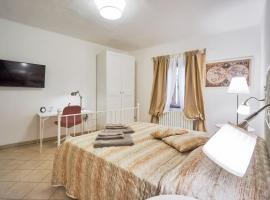 Casa Laurentius, Ferienwohnung in Pisa