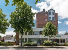 Akzent City-Hotel Kleve, Hotel in Kleve