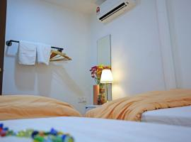 Stay at Jacks Melaka, inn in Malacca