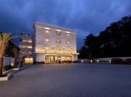 HOTEL PARK RESIDENCY, accessible hotel in Trichūr
