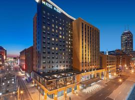 Hyatt Place Indianapolis Downtown, hotel in Indianapolis