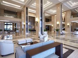 Wyndham Opi Hotel Palembang, accessible hotel in Palembang