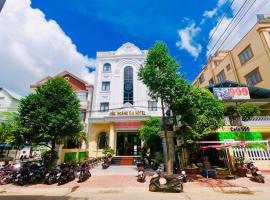 Hoàng Gia Hotel Côn Đảo, hotel in Con Dao