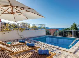 Adriatic, hotel in Slano