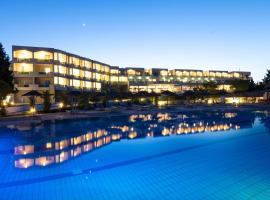 Sovereign Beach Hotel, hotel near Aquatica Water Park, Kardamaina