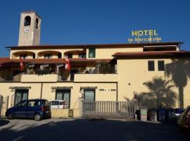 Hotel La Barcarola, hotel a Marina di Campo