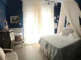 MarGi, apartment in Alexandroupoli