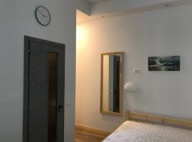 Апартаменты на Дворянская