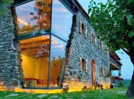 Mrizi i Zanave Agroturizëm, hotel v destinácii Lezhë