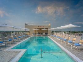 Hotel Astoria, hotel v Bibione