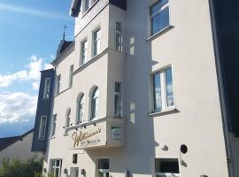 Weltmann`s Hotel & Restaurant, hotel near Pedestrian Area Hagen, Ennepetal