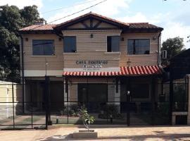 Casa Boutique Bèla Sofía, homestay in Asunción