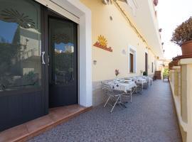 Albergo Moschella, hotel in Lampedusa