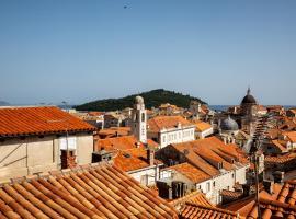 Town house Kova, hotel in Dubrovnik