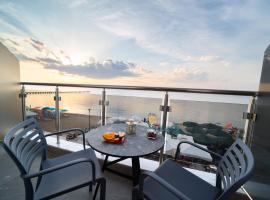 Atlantis ''Pleasure by the Sea'', apartman u Perei
