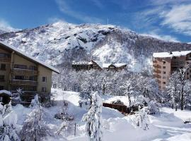 Departamentos Termas de Chillán, hotel en Nevados de Chillán
