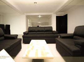 Hotel Y Suites Axolotl, apartamento en Chignahuapan