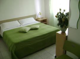 Albergo Moderno, hotel a Modena