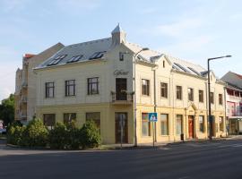 Spirit Apartman, családi szálloda Hajdúszoboszlón