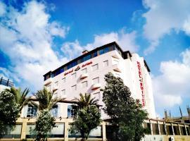 Panorama Amman Hotel, hotel en Amán