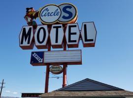 Circle S, hotel in Colorado Springs