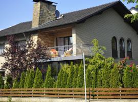 Helles Zi. Herzzentrum/GOP in 5min, hotel in Bad Oeynhausen