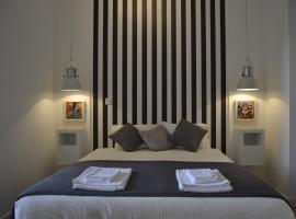 Gulbenkian Apartment, hotel near Calouste Gulbenkian museum, Lisbon