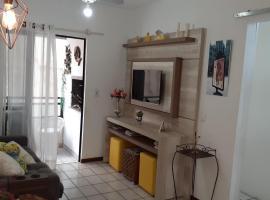 Loft brava, apartment in Itajaí