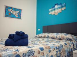 La Trinacria, hotel near Falcone-Borsellino Airport - PMO,