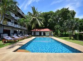 NR Nanai Patong, отель в Патонг-Бич