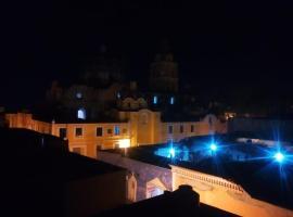Antigua Encomienda, hotel en Atlixco