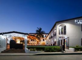 La Marina Inn, hotel near Los Cabos International Airport - SJD, San José del Cabo
