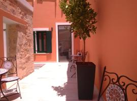 Antica Canea Luxury Rooms, homestay in Chania