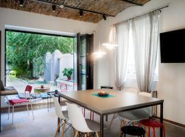 Good People Design Hostel, hostelli Belgradissa