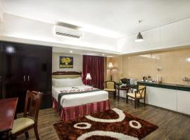 Hotel Highgarden, hotel in Dhaka
