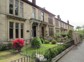 Seton Guest House, hotel in Glasgow