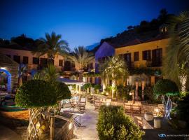 Iapetos Village, ξενοδοχείο στη Σύμη