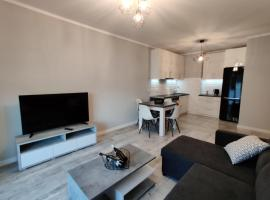 Mazurski Apartament, apartment in Mrągowo