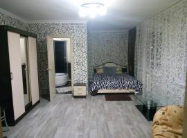 Baikal Yurta, guest house in Severobaykalsk